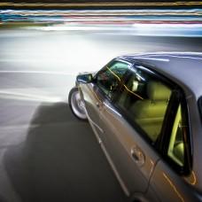 Produktová fotografie - Jaguar