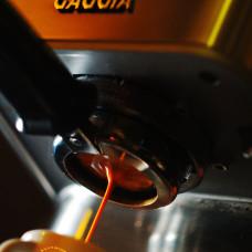 kávovar produktová fotografie